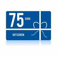 Gutschein - 75,00 EURO
