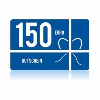 Gutschein - 150,00 EURO