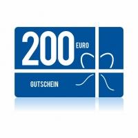 Gutschein - 200,00 EURO