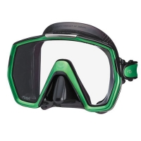 Tusa Tauchmaske M-1001 Freedom HD - QB Energie Green