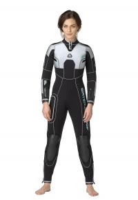 # Waterproof Tauchanzug W4 - 5 mm - Damen - Abverkauf