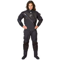 # Waterproof D9 Breathable - Damen - Trockentauchanzug