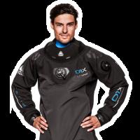 Waterproof D1X Hybrid ISS - Herren