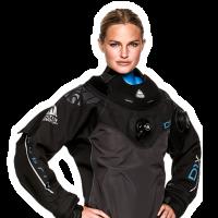 Waterproof D1X Hybrid ISS - Damen