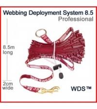 Surface Marker Webbing Deployment System 8.5m
