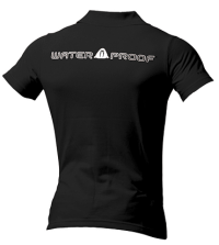 # Waterproof Polo Shirt - Restposten